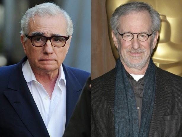 マーティン・スコセッシ監督やスティーヴン・スピルバーグ監督の名前も挙がっている