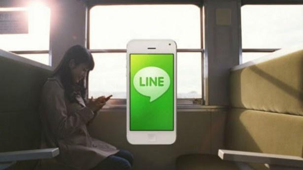 新CM「LINE 劇団 旅立ち篇」3月9日(土)より全国で放映開始