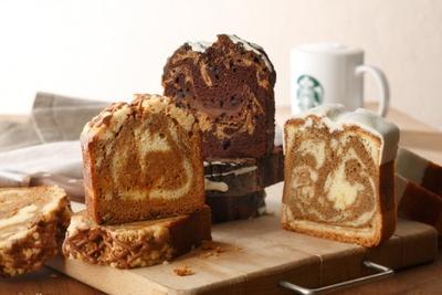 スターバックスより人気のドリンクをそのままケーキに変身させたコーヒーにぴったりのスイーツが新発売!