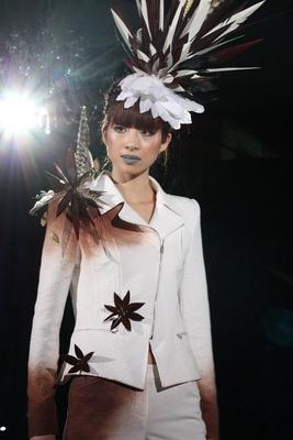 """人気パティシエ考案の""""スイーツファッション"""" 写真13/20"""