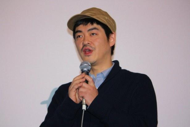 吉高由里子とまたタッグを組みたいと語った沖田監督