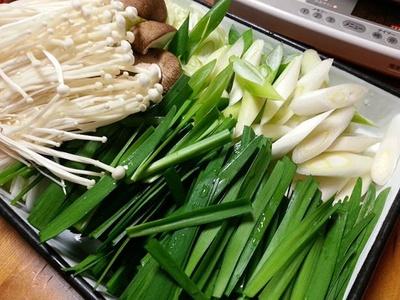 季節のお野菜をたくさんとって、アレルギーに負けない身体作り!