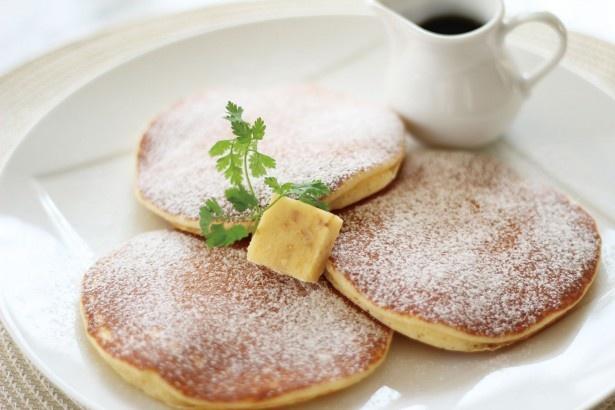 日本初上陸! ニューヨーカー御用達のエクセレント・ブレックファスト カフェ クッチーナ&カンパニーのパンケーキが渋谷に登場!