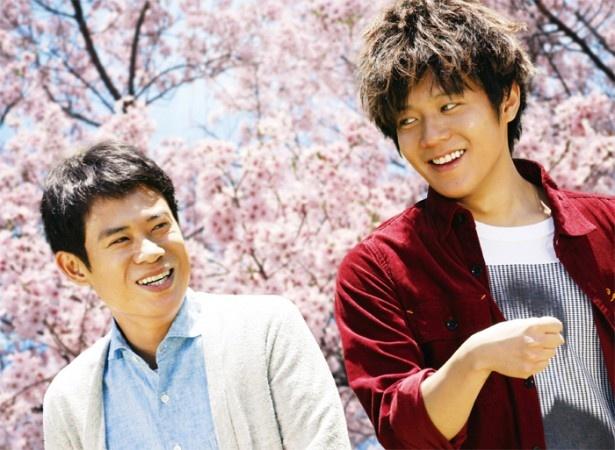 伊藤と小池が内村監督こだわりのネタを息ピッタリに披露!
