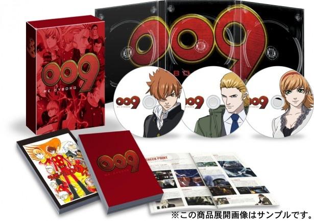 【写真】Blu-ray&DVDは5月22日(水)に発売 ※ジャケットはイメージです