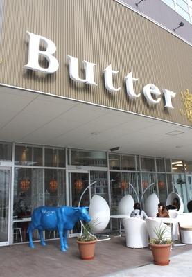 「butter・ららぽーと豊洲」外観