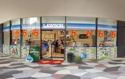 """【写真を見る】ゲームでおなじみの""""お城""""を再現した店舗外観はこちら!"""