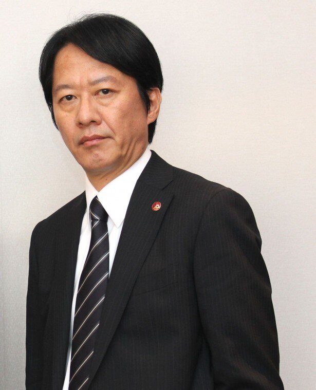 捜査一課の伊丹憲一刑事役を12年に渡って演じている川原和久
