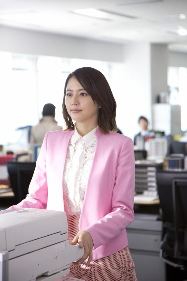 今回の撮影に入る前、別の仕事のため海外にいた長澤は、すしが恋しくてこの撮影の間もすしのことを考えていたという