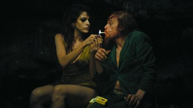 フランスの映画雑誌、カイエ・デュ・シネマで2012年度第1位に輝いた『ホーリー・モーターズ』