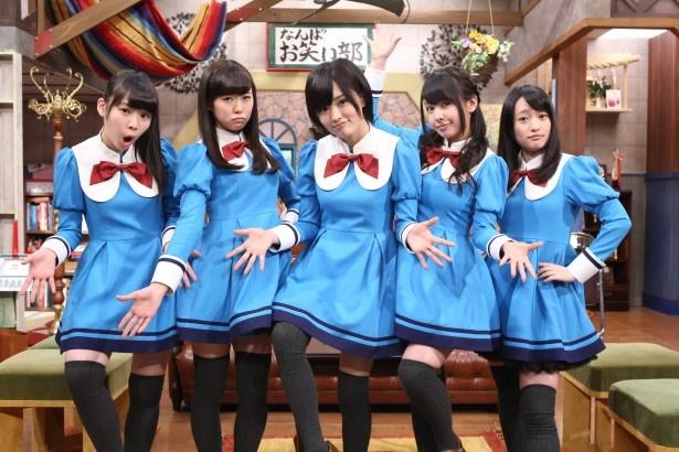 山田菜々「皆さんが見入ってしまうような番組にしていきたいです!」