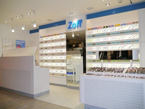 キッザニア東京で大人気となった、Zoff「メガネショップ」パビリオンがキッザニア甲子園に登場!