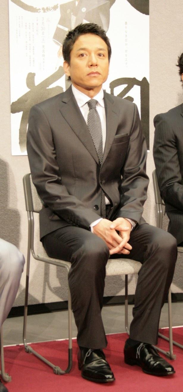 【写真】勝村は「竹脇さんは役名じゃありません(笑)」と笑いを誘っていた