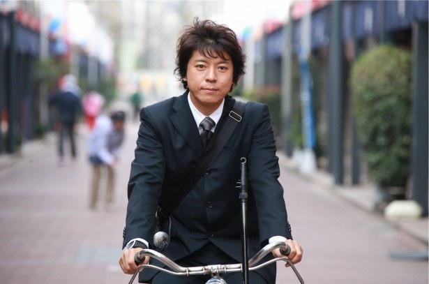 上川隆也の代表作となりつつある「遺留捜査」は早くも第3弾!