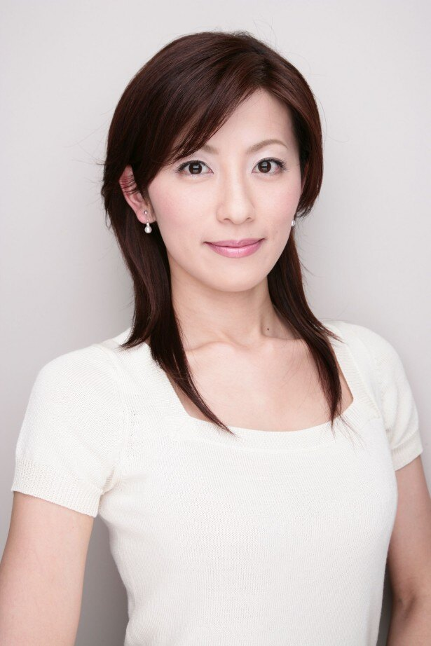【写真】新キャスターとともに番組のパワーアップを計るメーンキャスター・中田有紀。「Oha!4」開始以来出演している唯一のキャスターで、朝番組を担当して12年目に突入