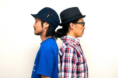 DJ YASA、DJ HI-CによるユニットKireek