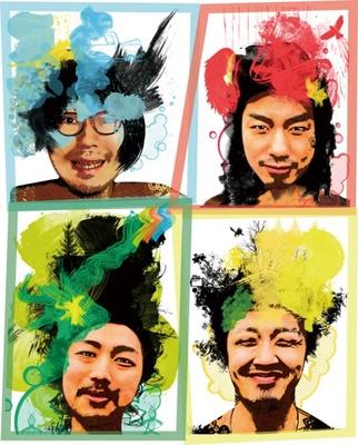 jam、electronica系海外アーティストのツアーサポートも勤めるLainy J Groove