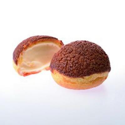 「マルコリーニ シュークリーム」は全部で3種類の味がある