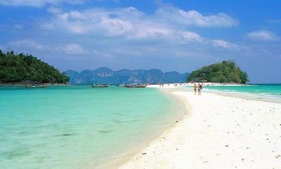 ランター島/タイ