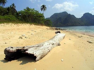 パラワン島/フィリピン