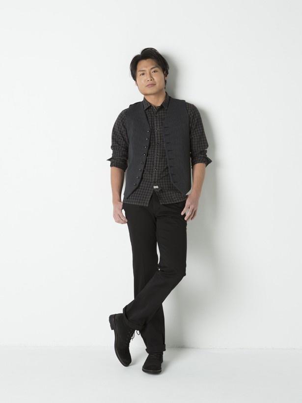 八木将康は「三代目J Soul Brothers」のボーカル・オーディション最終選考まで残った歌声の持ち主