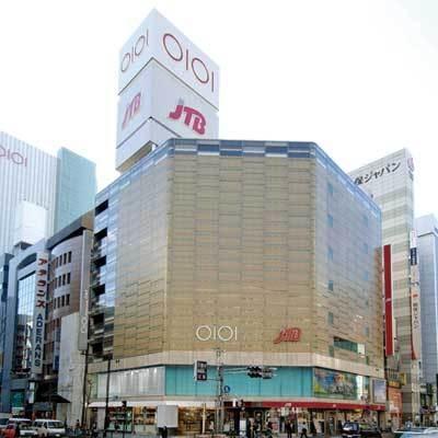 2/20にオープンした「新宿マルイ ワン」
