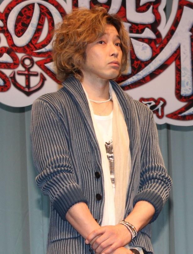 斉藤和義は「子供に自慢できる」と話した