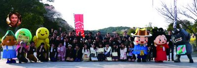 淡路島とハンバーガーを愛する人によるイベント。次回開催が楽しみ!