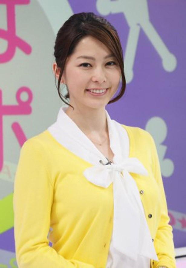 NHK総合では、杉浦アナが「サタデースポーツ」「サンデースポーツ」で夜の顔になる