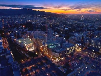 第4位の札幌JRタワー展望台 T38