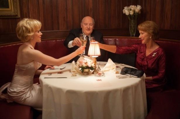 【写真を見る】ヘレン・ミレン、スカーレット・ヨハンソンら豪華女優陣が出演