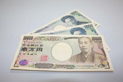 1万2000円は結構大きい金額。何に使うか迷います