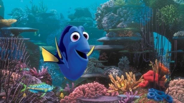 『ファインディング・ドリー』は2015年11月25日(水)全米公開
