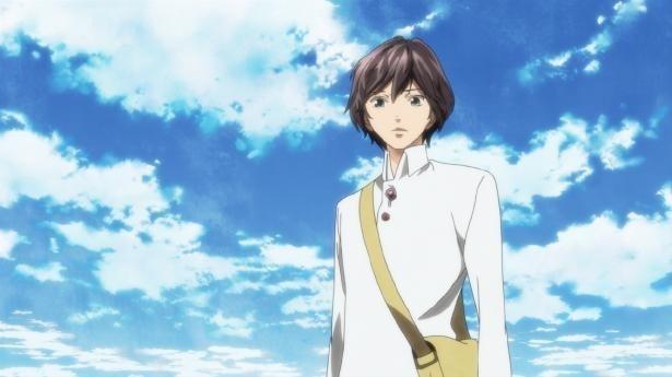 【写真を見る】キャラクター原案を手がけたのは、人気少女漫画家・咲坂伊緒