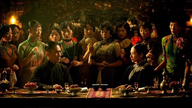 伝説の武術家・葉問の半生を通して、中国武術の黄金時代を描く