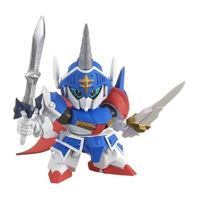 Zガンダムがモデルの剣士ゼータをはじめ「アルガス騎士団」編で活躍したキャラクターが集結!