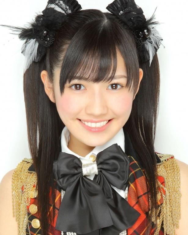 【写真】前回「次は1位を獲りたい」と宣言したAKB48・渡辺麻友は第1位に輝けるのか!?