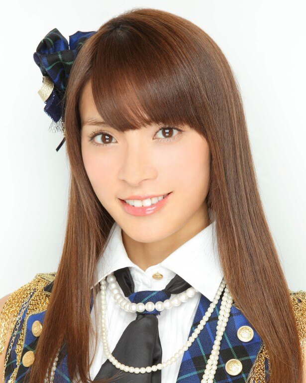 卒業を理由に立候補辞退した前回20位のAKB48・秋元才加