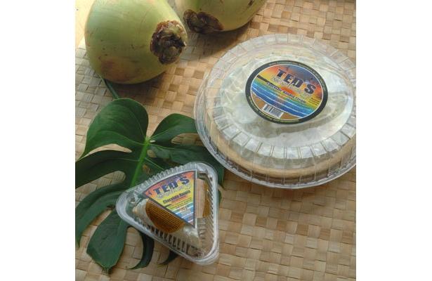 このハワイの絶品パイは売切れ必至!