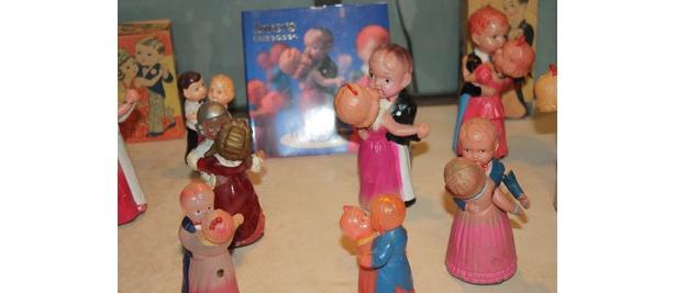 この人形は有名