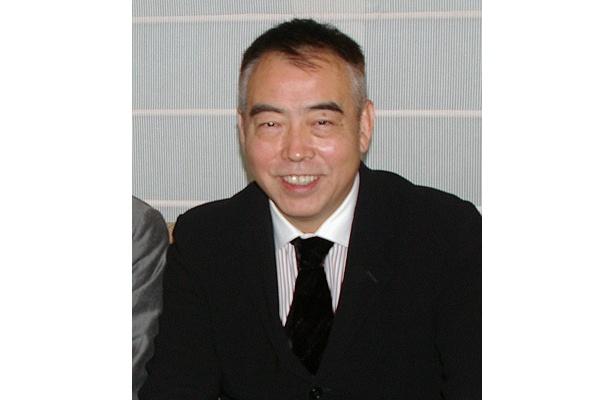 チェン・カイコー監督は、安藤の目力を絶賛!