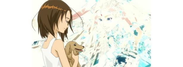 安室奈美恵は一人の少女にメッセージを伝える