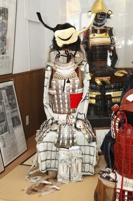 秀吉モデル(関東遠征時に伊達政宗に与えられたというタイプ)