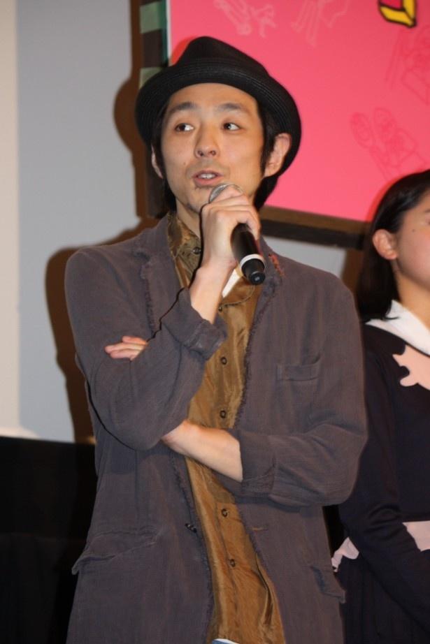 宮藤官九郎の画像 p1_35