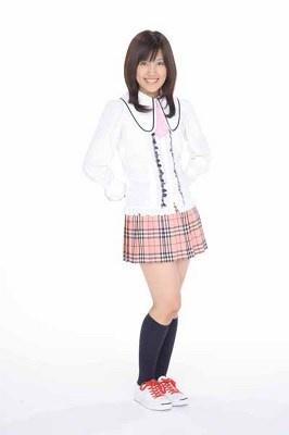 今回「素」を披露する平田璃香子(19歳)