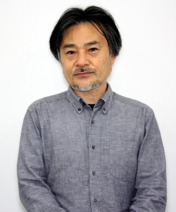 『リアル 完全なる首長竜の日』の黒沢清監督