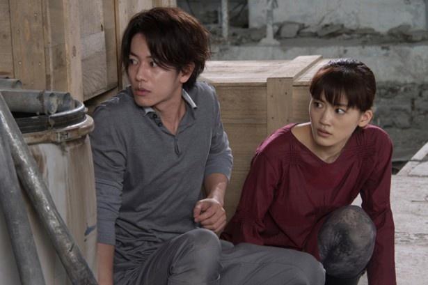綾瀬はるか演じる淳美が語る「首長竜の絵を探してきてほしい」という言葉の意味は?