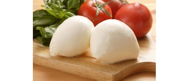 まちむら農場のモッツァレラチーズ