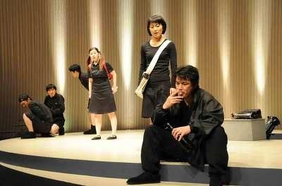 話題の劇団に鶴田真由が客演!