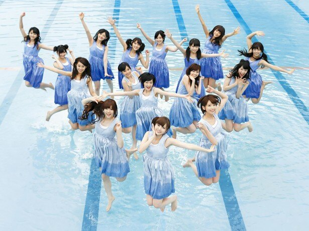 7月3日(水)発売のニューシングル「ガールズルール」に収録される「世界で一番 孤独なLover」のMVを公開した乃木坂46